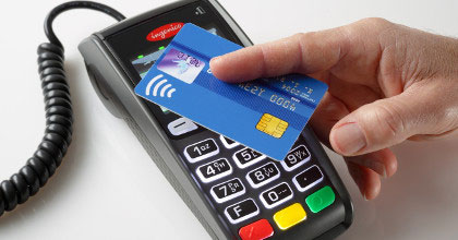 What Are the Business Benefits of Contactless Machines?