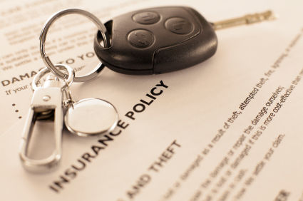 Know Your Auto Insurance Options