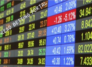 Back To The Basics of Spread Betting