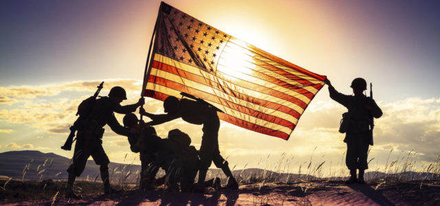 Benefits for Veterans and Their Families You Should Know about