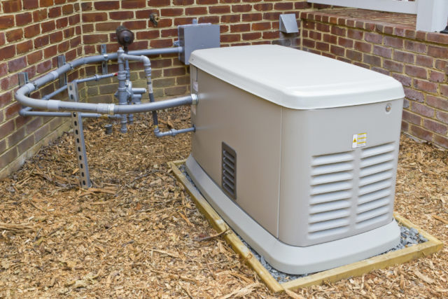 Why a Generator Is a Worthwhile Investment For Your Home or Business