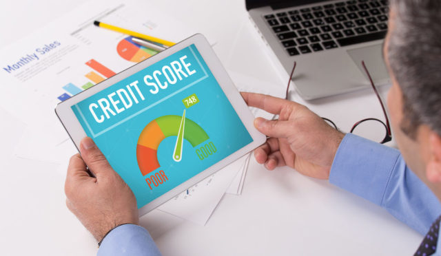 5 Ways to Quickly Improve Your Credit Score