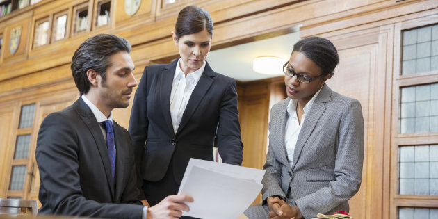 Things people neglect while choosing train accident lawyers