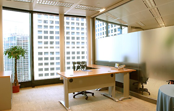 Serviced Offices | Everything You need to Know