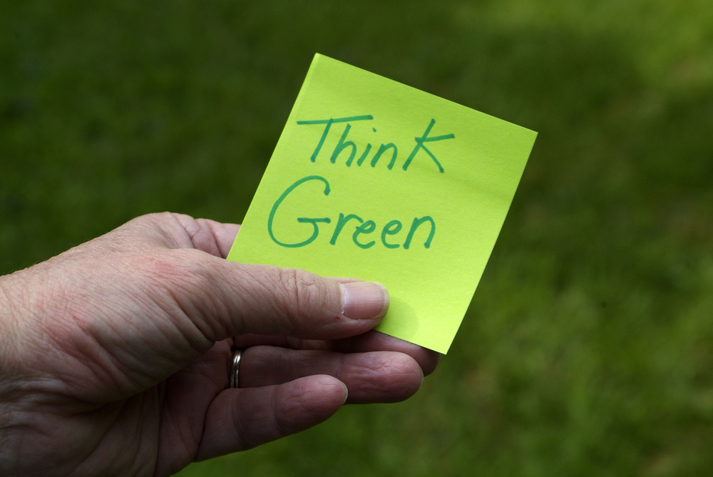 How to train staff to be environmentally responsible