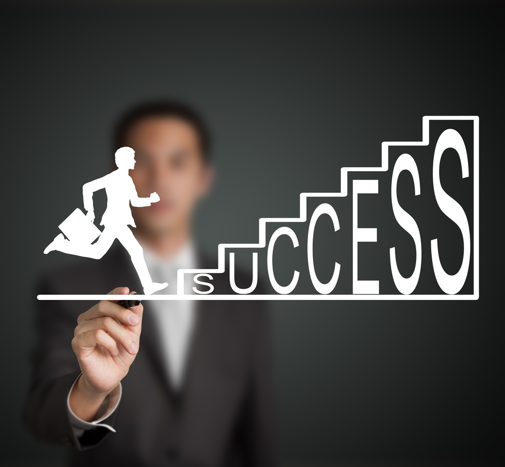 7 Tips for Success in Any Industry