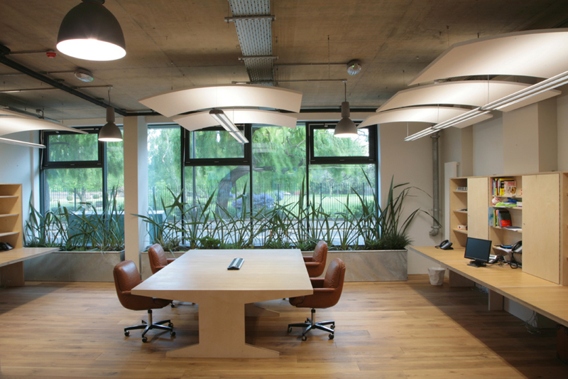 Make your workplace work-spacious with these tips