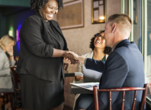 Human Resources: How They Help Keep a Company Afloat